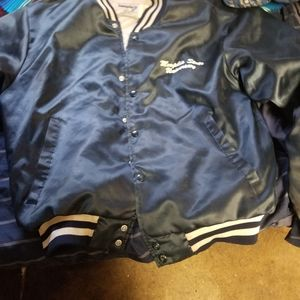 Original Memphis state university jacket